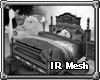 [IR] classic dream mesh