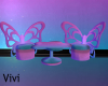 Butterfly Lounge Chairs