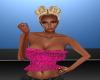 Lisa Pink Ruffle-2