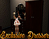 [M] Exclusive Dresser