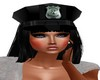 HAT SPECIAL POLICE WOMAN
