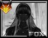 [FX] Blob/slime Hair