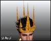 D- Nymph King Crown