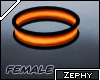 Z:: Fe. Heph Cuffs