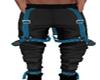 ~S~ M Braces+Pants