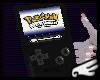 [S]Pkmn Blck Gameboy-M/F