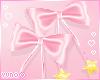 ♡ Star Girl Bows ♡