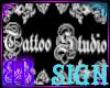 Bb~Dark-TattooStudioSign
