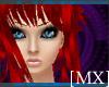 [MX] Fawne Red Hair