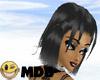 ~MDB~ SHINY BLACK KANZIE
