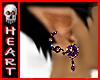 Elvin Style Earring Gem