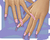 jelly nails <3
