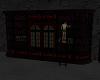 lost souls bookcase