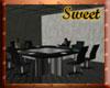 Sweet Meeting Table