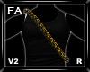 (FA)TorsoChainOLV2R Gold