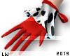 [LW]Girl Cruella Gloves
