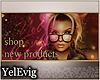 [Y] YelEvig banner