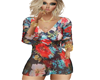 FloralFunMiniDress RLL
