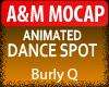 *Burly Q* kidding dance