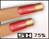 *SH Melon/Gold SM 75%