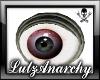 Animated Gothic Eye