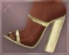 X. Carina - Sandals