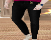 Jeans-Black