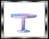 Boho Side Table