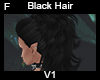 Black Hair V1 F