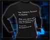 Funny Opportunist Shirt