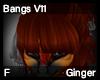Ginger Bangs V11