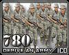 ICO Derive-An-Army 780
