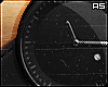 Casual Watch Black 2