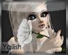 Y~ Ice Crystal Rose