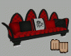 Gothica Couch