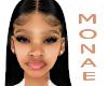 Monaee Mesh Head
