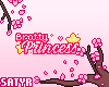 Bratty Princess Donation