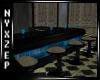 Elvive Drinks Bar