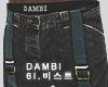 Dambi Series