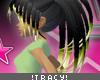 [V4NY] !Tracy! Bk/Lime
