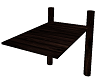 Small Wooden Dock