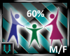 Avatar Scaler 60 %