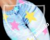 XXL Graphic Stars