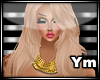 Y! Brylin /Nat-Blonde|