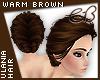 Ulania Warm Brown