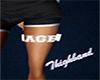 F. Hokage Thighband