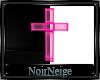 [N] Crystal Cross