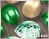 St. Patrick Balloons V3
