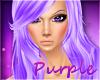 Light Purple Hair B