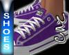 |CAZ| Cazucks Purple